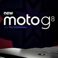 El Moto G8 se filtra en un vídeo dejando al descubierto su diseño y una cámara trasera de 48 megapíxeles