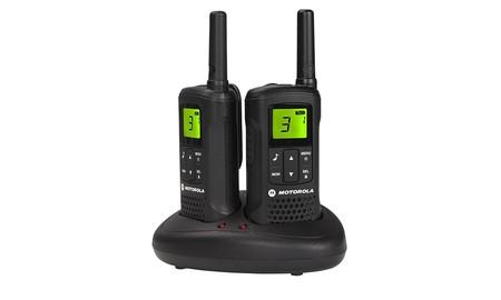 Motorola T60 59T60PACK, los walkies que buscabas, por sólo 45,99 euros ahora, en Amazon