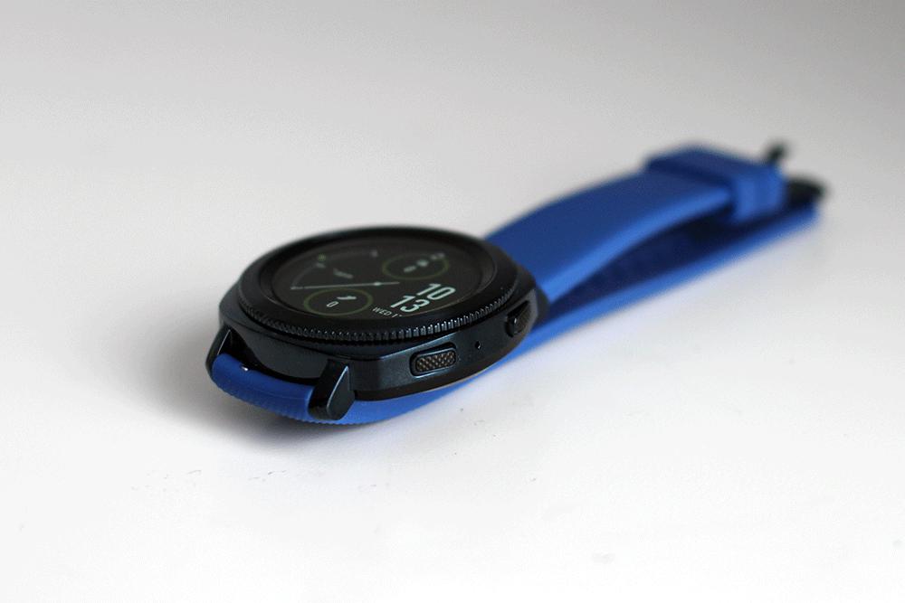 Samsung Gear Sport 9