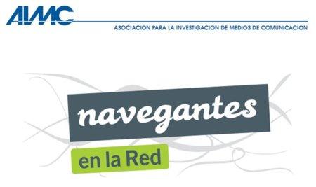 Menos de un cuarto de los internautas españoles usan redes p2p