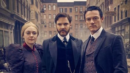 'El alienista': fecha de estreno y tráiler de 'Angel of Darkness', la segunda temporada del drama criminal de época