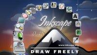 Ya está disponible un nuevo Inkscape: el 0.48