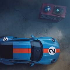 Foto 8 de 10 de la galería porsche-911-turbo-s-one-of-a-kind-pedro-rodriguez en Motorpasión México