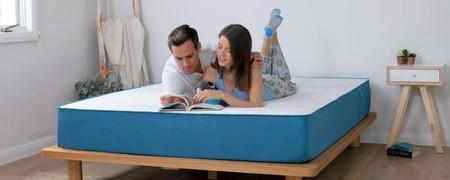 Kóala Mattres: tomar vino en un colchón con efecto antirrebote y descansar sin interrupciones es posible