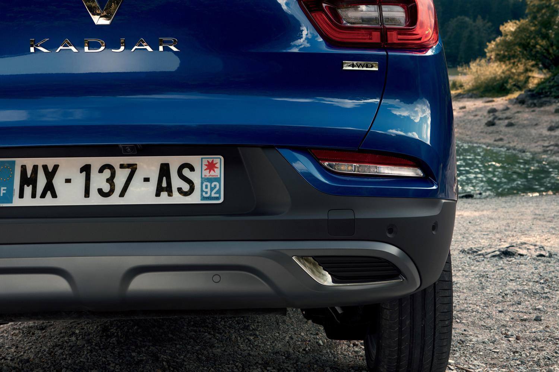 Foto de Renault Kadjar 2019 (51/52)