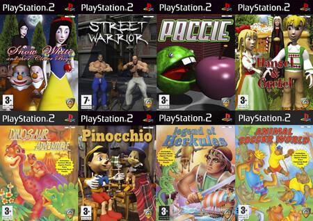 Phoenix Games, o cómo crear una compañía centrada en juegos cutres de portadas aún peores y sobrevivir 10 años en el negocio