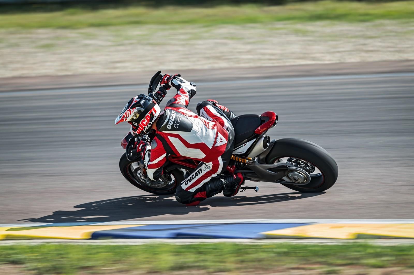 Foto de Ducati Hypermotard 950 2019 (19/76)