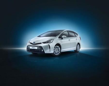 Toyota Prius+ 2015: así se renueva el mejor familiar híbrido (2)