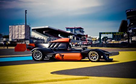 GreenGT Technologies retira su inscripción de Le Mans