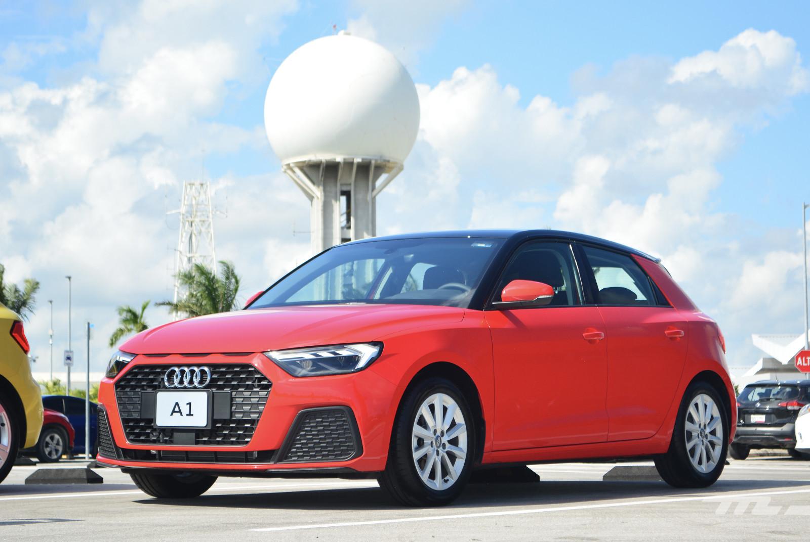 Foto de Audi A1 2020 (lanzamiento) (1/39)