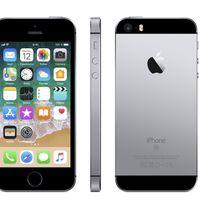 Apple iPhone SE, con 128GB de capacidad, con 149 euros de descuento utilizando este cupón