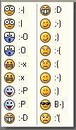 Añade emoticonos a Gtalk con GT-Plug