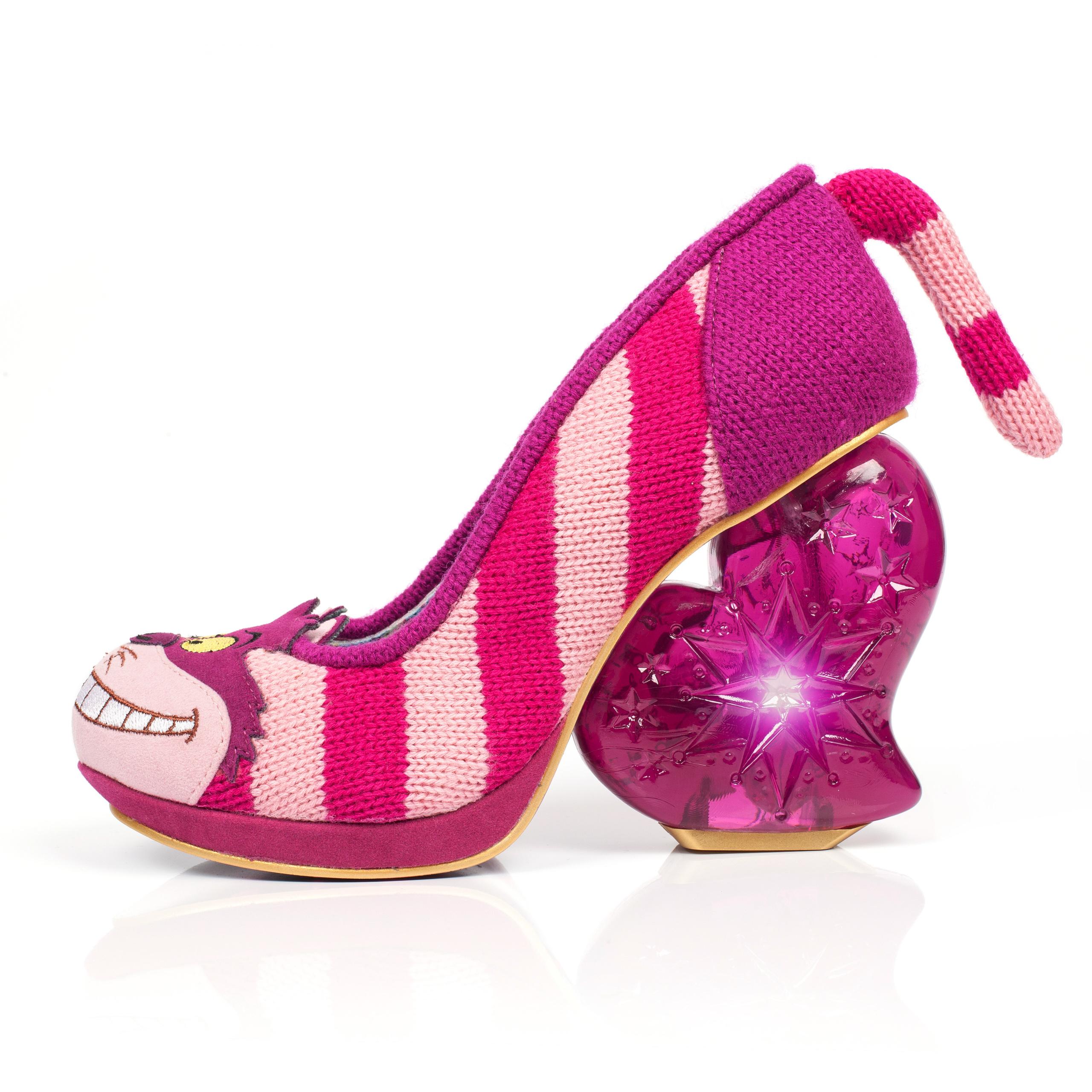 Foto de Zapatos Alicia en el País de las Maravillas (36/88)