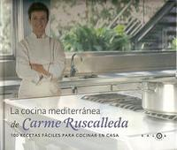 La cocina mediterránea de Carme Ruscalleda