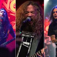 El disco más vendido en España es de un grupo de thrash metal. De thrash metal y de Albacete