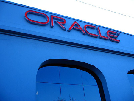 Oracle compra Sun Microsystems