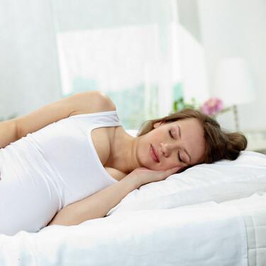 El estrés durante el embarazo podría influir en el desarrollo cerebral del bebé