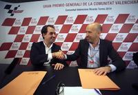 Pack Afición: para ver el GP de Jerez y Valencia en el 2015 más barato