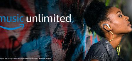 Amazon Music Unlimited llega a España, así se compara con Spotify, Apple Music y otros servicios