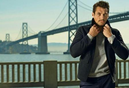 David Gandy Ms Fw 2014 San Francisco 0 690x471