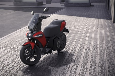Seat E Scooter 2020 008