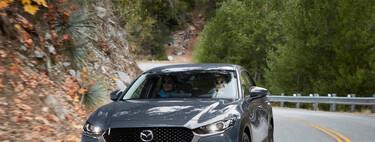 El Mazda CX-30 estrena motor turbo de 227 hp en México y ya sabemos su precio
