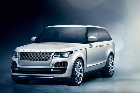 Tres puertas y sólo 999 unidades a más de 300.000 euros: así es el esperado Range Rover SV Coupé