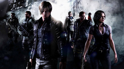 Capcom reflexiona sobre el éxito de Resident Evil
