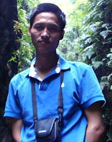 Cao Haibo