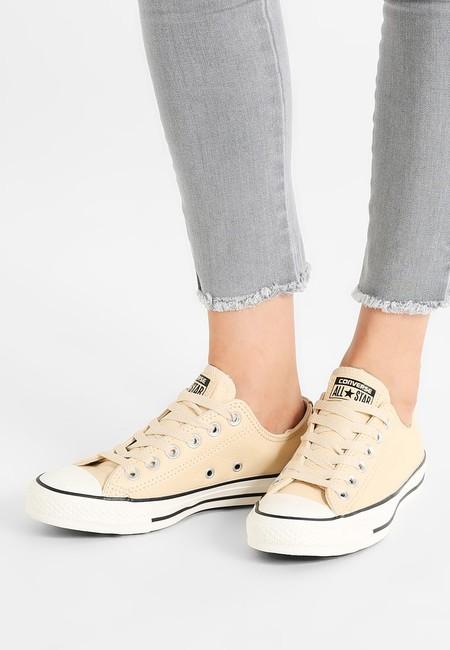 Zapatillas Converse rebajadas un 50%, ahora por sólo 42,45 euros en Zalando