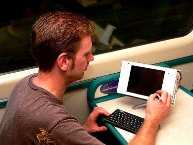 Nueva versión del Mac mini portátil