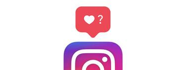 """Instagram prueba a ocultar el número de """"me gusta"""" en algunas cuentas de todo el mundo"""