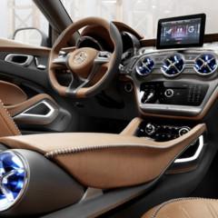 Foto 11 de 12 de la galería mercedes-benz-gla-concept en Motorpasión