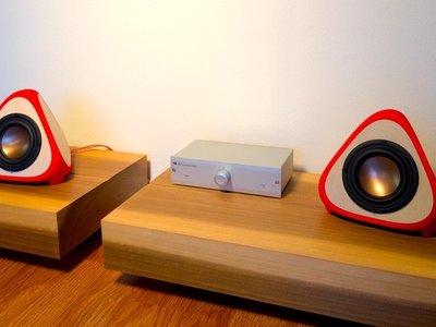Home cinema, auriculares, cocinas, altavoces impresos en 3D y más: lo mejor de la semana