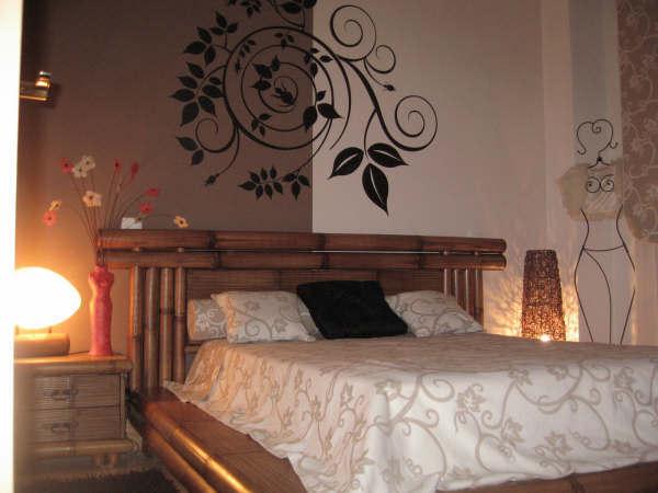 Foto de El dormitorio de Lorena. (1/8)