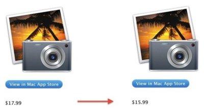 Apple cambia los precios de sus App Store en algunos países y prepara la venta de licencias por volumen para empresas