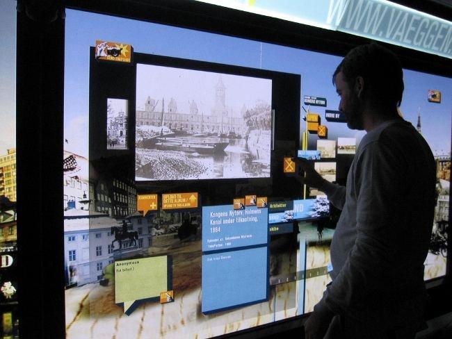 Adaptar nuestra web a la navegación táct