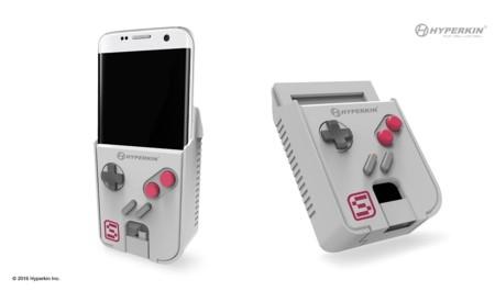 Por $50 dólares podrás transformar cualquier teléfono en un Game Boy