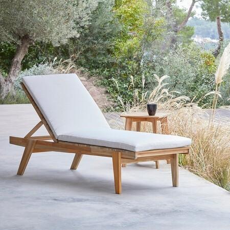 Muebles de exterior con descuento