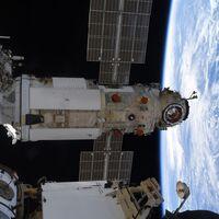 El nuevo modulo ruso de la ISS encendió sus propulsores por error: un fallo de software desvió a la estación espacial por 47 minutos