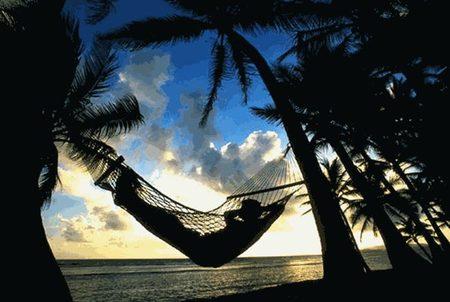 Monta tu chill out en la playa