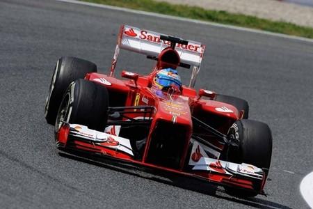 Fernando Alonso: veni, vidi, vici
