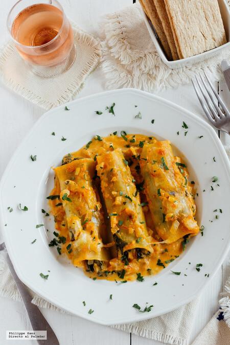 17 recetas fáciles con espinaca ¡que amarás!