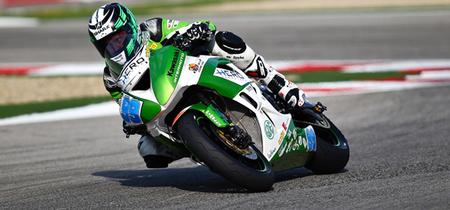 Supersport Italia 2012: Fabien Foret se impone en el duelo de generaciones