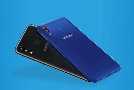 Samsung Galaxy M20, el nuevo gama media de Samsung llega con Exynos 7904, notch de gota y doble cámara