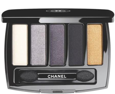 Paleta Chanel
