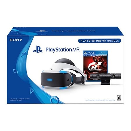 Pack Ps Vr 2