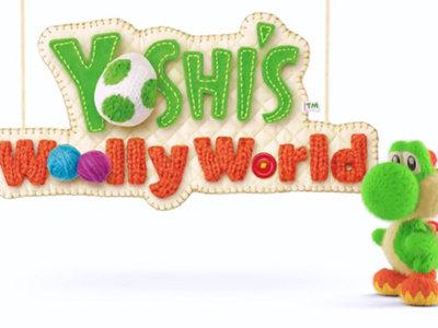 ¡Es imposible resistir tanta ternura! Nintendo muestra el comercial de Yoshi's Woolly World para América