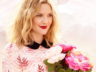 Primer vistazo de Flower, la nueva colección de maquillaje de Drew Barrymore