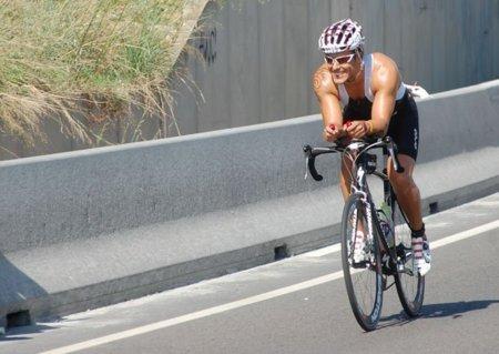 Principios básicos del triatlon: el ciclismo (III)